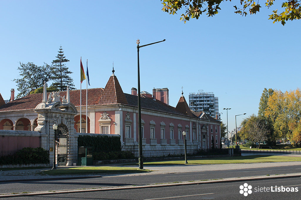PalaciodePalhava