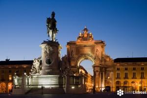 La Lisboa simbólica