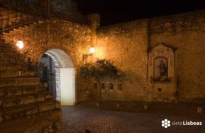 Castillo de San Jorge (<em>Castelo de São Jorge</em>)