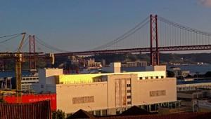 Imagen del edificio, cedida por el Museo de Oriente a sieteLisboas.