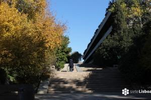 Tres museos con jardín