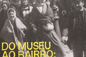 El <em>Bairro da Madragoa</em>, de la mano del Museo de las Comunicaciones