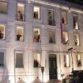 Fotografía de la Casa Fernando Pessoa, cedida por EGEAC.