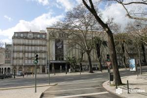 El <em>Cinema São Jorge</em>