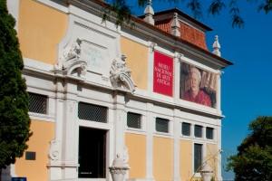 El Museo Nacional de Arte Antiguo, Arte e Historia