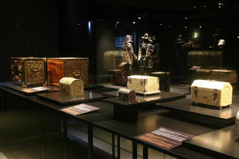 Imagen del Museo de Oriente, cedida a sieteLisboas.
