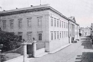 El lugar de la<em> Cotovia</em>: Museo con una Historia de más de cuatro siglos de enseñanza