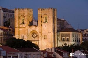 (1) Cronología – De la Lisboa Antigua a la Lisboa Medieval