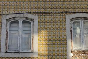 Breve Historia del Azulejo en Portugal
