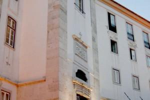 El <em>Convento das Bernardas do Mocambo</em>