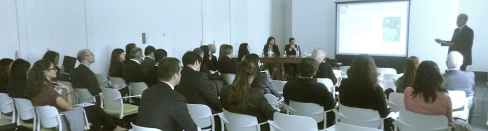 Fotografía de un workshop realizado por la Casa de España en el Hotel da Estrela, cedida a sieteLisboas.