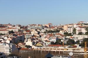 Breve historia del Barrio de <em>São José</em> y de sus huertas