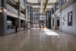 Centro de Arte Moderno (CAM)  – Fundación Calouste Gulbenkian
