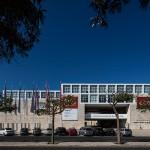 Imagen del 'Centro Cultural de Belém', cedida por el CCB a sieteLisboas. Fotografía de Fernando Guerra y Sergio Guerra.
