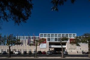 <em>Centro Cultural de Belém</em> (CCB)