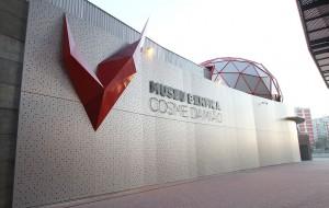 Imagen del 'Museu Cosme Damião' cedida por el SLB a sieteLisboas.