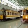 Fotografía del 'Museu da Carris', cedida a sieteLisboas.