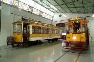 Museo de Carris (<em>Museu da Carris</em>)