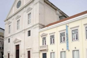 Museo e Iglesia de San Roque (<em>Museu e Igreja de São Roque</em>)