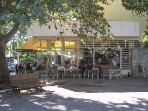 Fotografía de la 'Pastelaria Restelo', cedida por la propia pastelería a sieteLisboas.