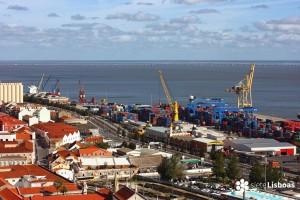 El Puerto de Lisboa