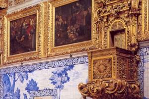 Museo Nacional del Azulejo y <em>Convento da Madre Deus</em>