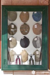 Imagen de la sombrería 'Chapelarias Azevedo Rua' tomada por el fotógrafo Nuno Cardal, publicada en su libro 'Lisboa Panoramas' y cedida a sieteLisboas.