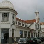 Fotografía del 'Mercado de Campo de Ourique' cedida por la Câmara Municipal de Lisboa a sieteLisboas.