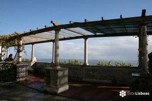 El Mirador de Santa Lucía (<em>Miradouro de Santa Luzia</em>) II