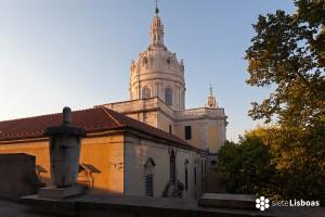 La <em>Basílica da Estrela</em>