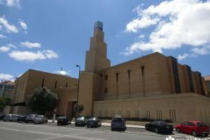 La Mezquita Central de Lisboa