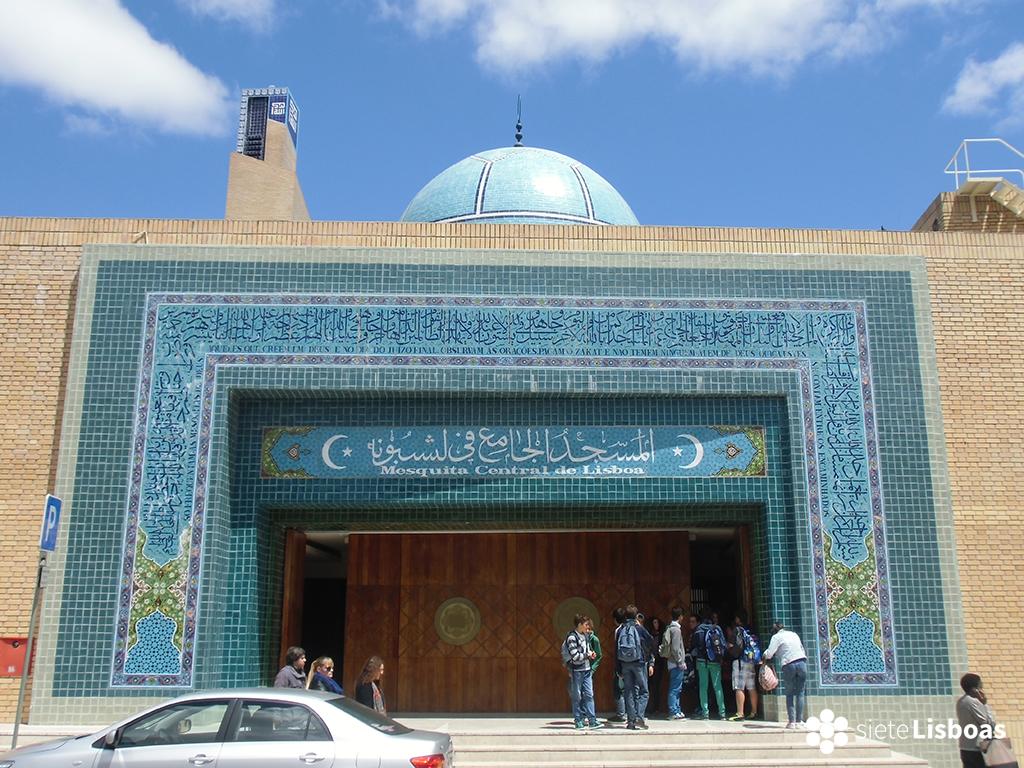 Mezquita-Central-puerta