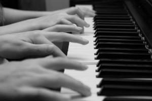 Recital de Piano – Casa Fernando Pessoa