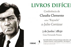 Conferencia Literatura – Casa Fernando Pessoa