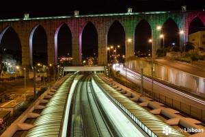 El Acueducto de Lisboa
