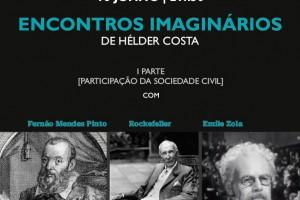 Encuentro Imaginario 74 – <em>TeatroCineArte A Barraca</em>
