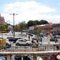 Imagen de la sede del Partido Socialista tomada por Cristian Rodríguez, fotógrafo y director de Arte de sieteLisboas.