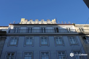 Accesibilidad: La conexión entre las Colinas <em>do Castelo</em> y <em>do Chiado</em>, premiada en Barcelona