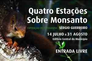 Exposición Fotografía y Vídeo – Sérgio Guerreiro