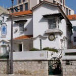 Fotografía de la fachada del 'Museu Bordalo Pinheiro', cedida por el museo a sieteLisboas.