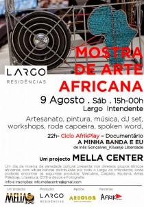 arte-africanai