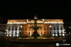 El <em>Teatro Nacional de Dona Maria II</em>: Un patrimonio matricial