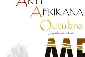 Exposición de Artes Africanas – Intendente