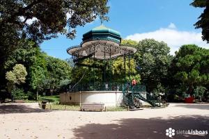 El Jardín <em>da Estrela</em>
