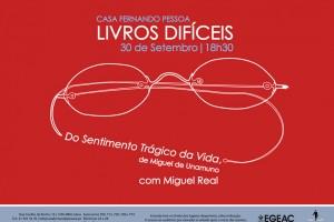 Literatura – Miguel de Unamuno – Casa Fernando Pessoa
