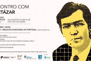 Literatura – Julio Cortázar – Biblioteca Nacional de Portugal
