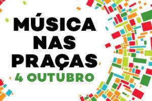 Conciertos y Talleres – <em>Música nas Praças</em>