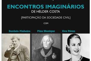 Encuentro Imaginario 81 – <em>TeatroCineArte A Barraca</em>