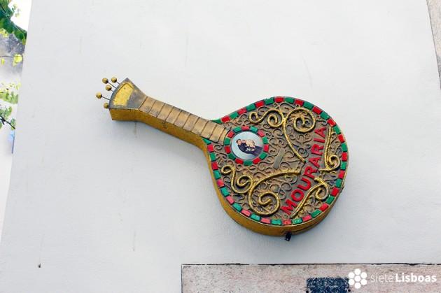 Hay música en <em>Mouraria</em>