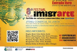 Internacional – Festival ImigrArte